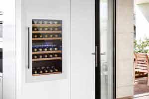 cantinetta per vino vinsider 35D klarstein