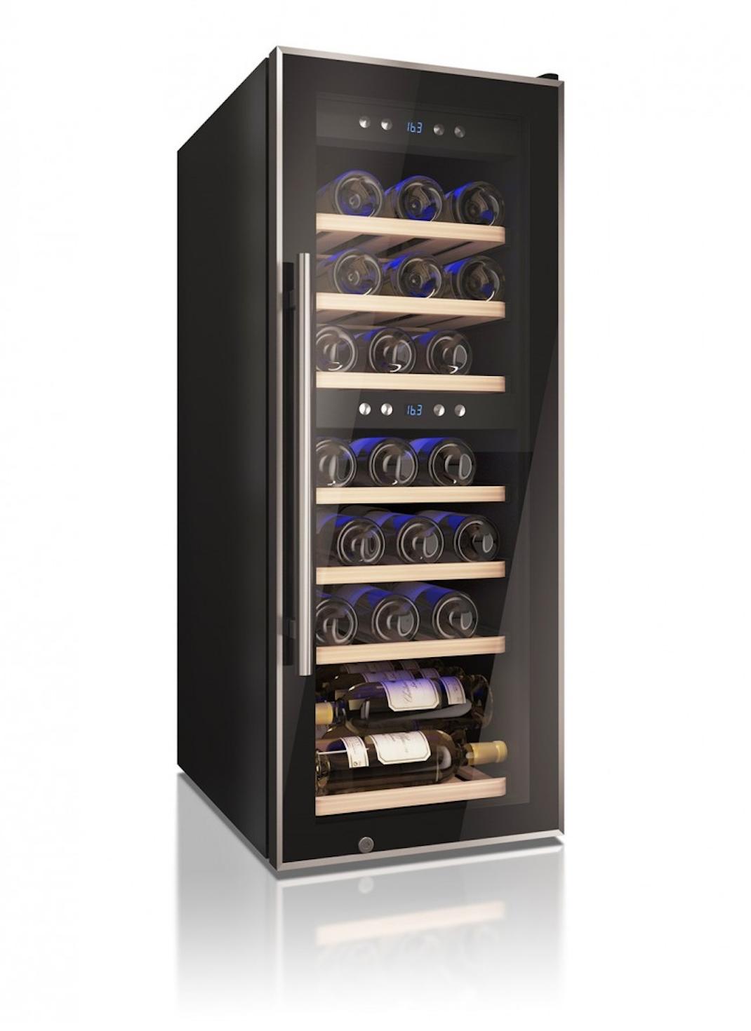 Cantinetta vino: scopri le migliori cantinette per vino